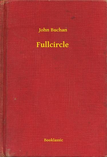 Fullcircle - cover
