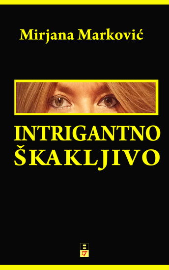 Intrigantno Skakljivo - cover
