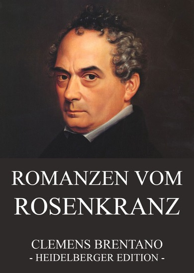 Romanzen vom Rosenkranz - Erweiterte Ausgabe - cover
