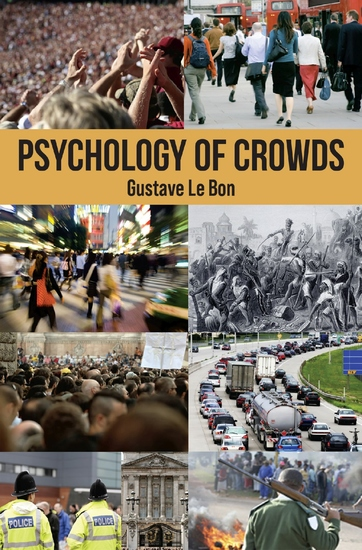 Psychology of Crowds - cover