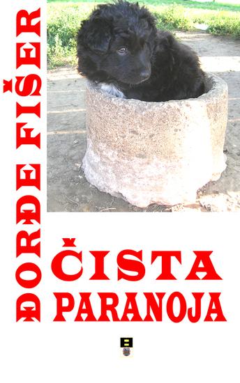 Cista paranoja - cover