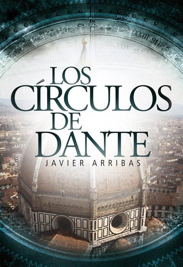 Los círculos de Dante - cover
