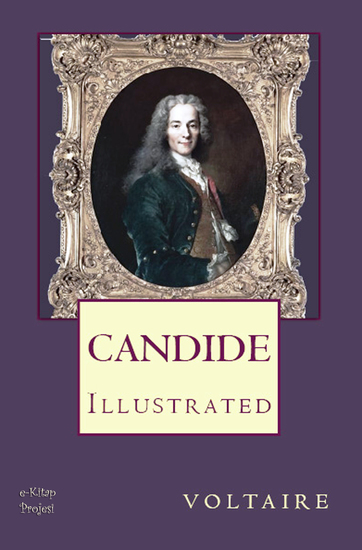an analysis of voltaires novel candide conveying the message of dystopia