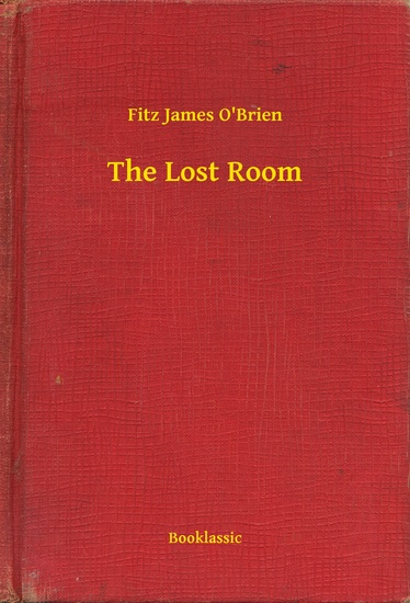 The Lost Room - cover