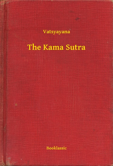 The Kama Sutra - cover
