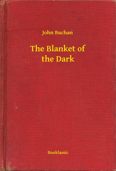 The Blanket of the Dark - cover