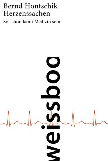 Herzenssachen - So schön kann Medizin sein - cover