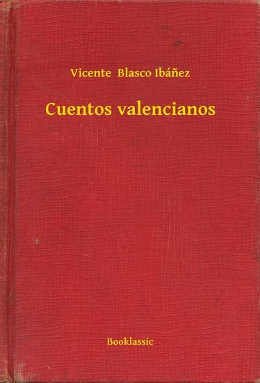 Cuentos valencianos - cover