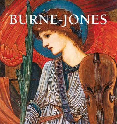 Burne-Jones - cover