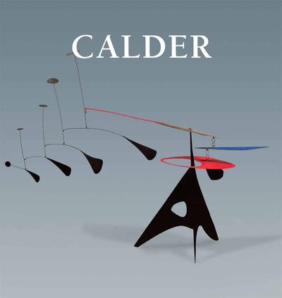 Calder - cover