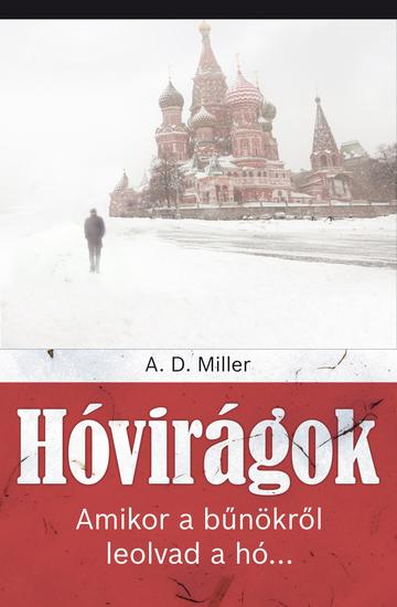 Hóvirágok - cover