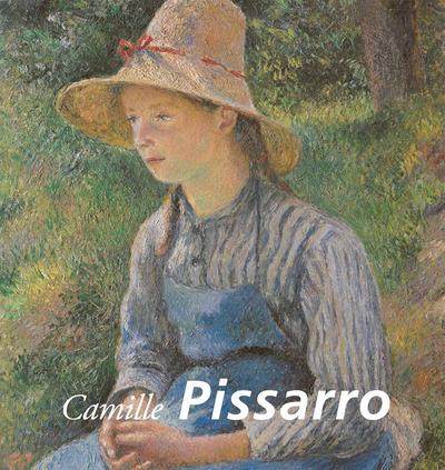Camille Pissarro - cover