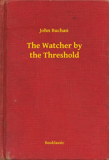 The Watcher by the Threshold - cover