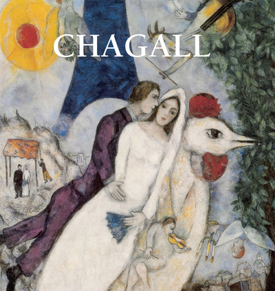 Chagall - cover