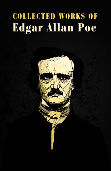 the history of literary works by edgar allan poe