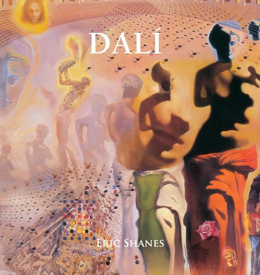 Dalí - cover