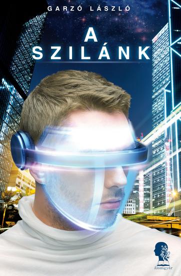 A szilánk - cover