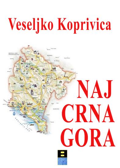 Naj crna gora - cover