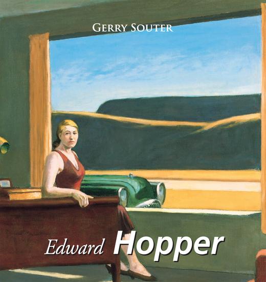 Edward Hopper - cover