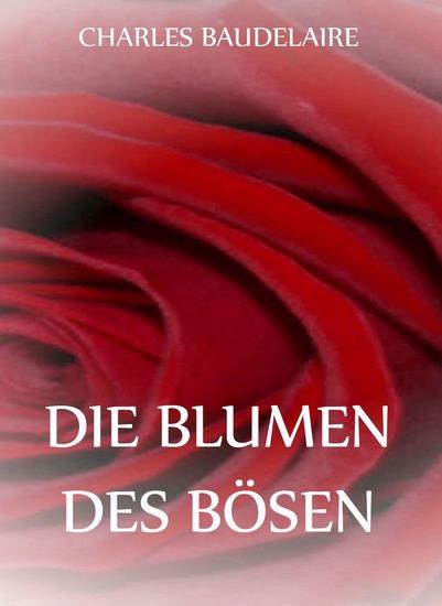 Die Blumen des Bösen - Erweiterte Ausgabe - cover