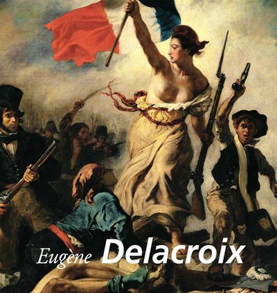Eugène Delacroix - cover
