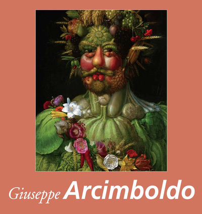 Giuseppe Arcimboldo - cover
