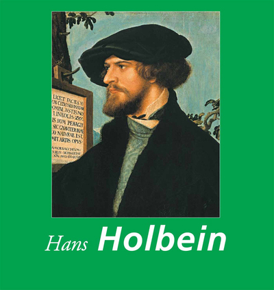 Hans Holbein - cover