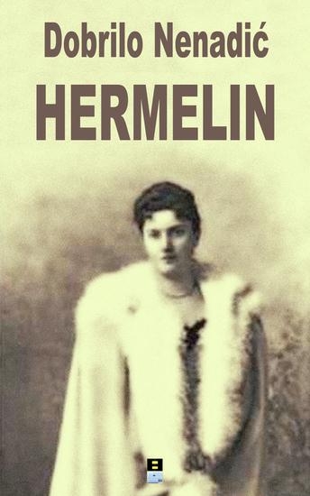Hermelin - cover
