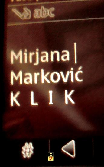 Klik - cover