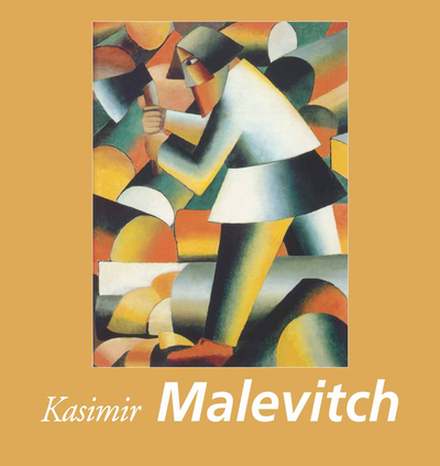 Kasimir Malevitch - cover