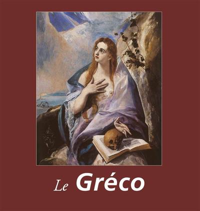 Le Gréco - cover