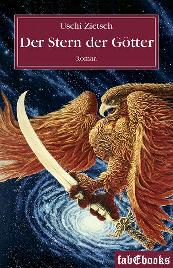 Die Chroniken von Waldsee - Prequel: Der Stern der Götter - cover