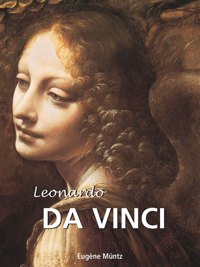 Leonardo Da Vinci - cover