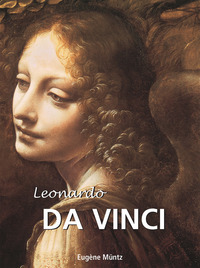 Book: Leonardo da Vinci by Gabriel Seailles