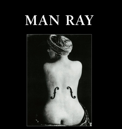 Man Ray - cover
