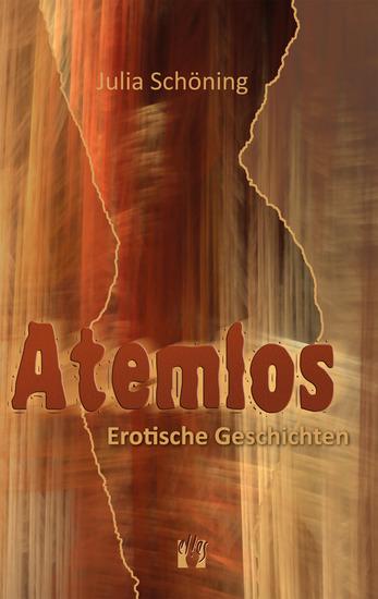 Atemlos - Erotische Geschichten - cover