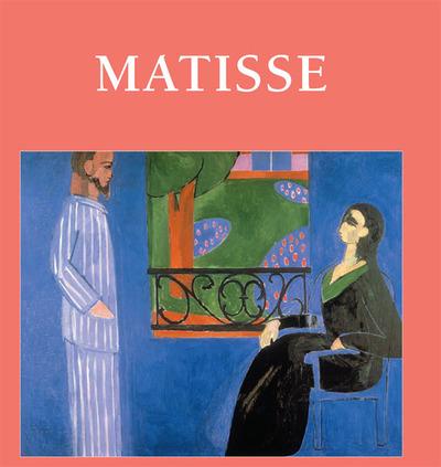Matisse - cover