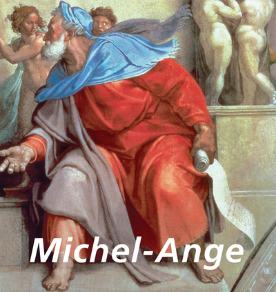 Michel-Angel - cover
