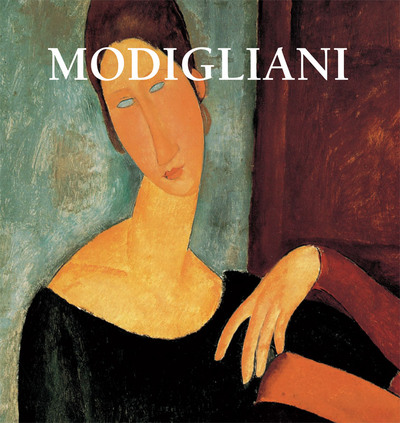 Modigliani - cover