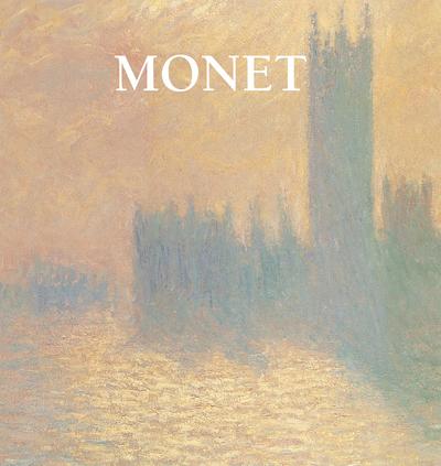 Monet - cover