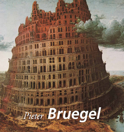 Pieter Bruegel - cover