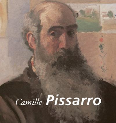 Pissarro - cover