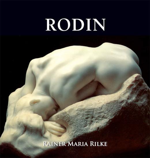 Rodin - cover