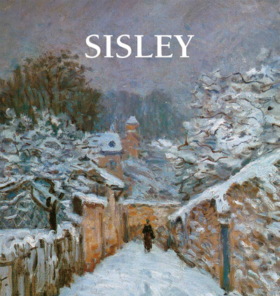 Sisley - cover