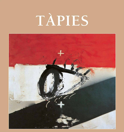 Tàpies - cover