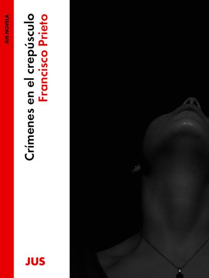 Crímenes en el crepúsculo - cover