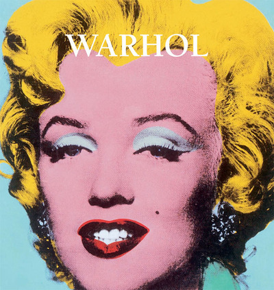 Warhol - cover