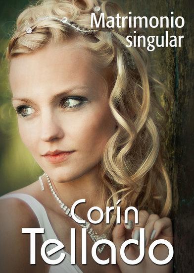 Matrimonio singular - cover