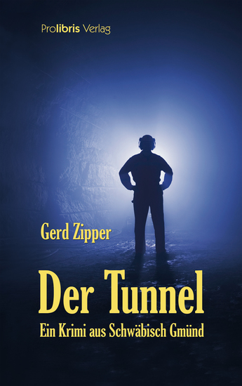 Der Tunnel - cover