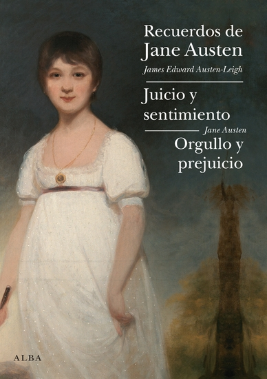 Pack Jane Austen - cover